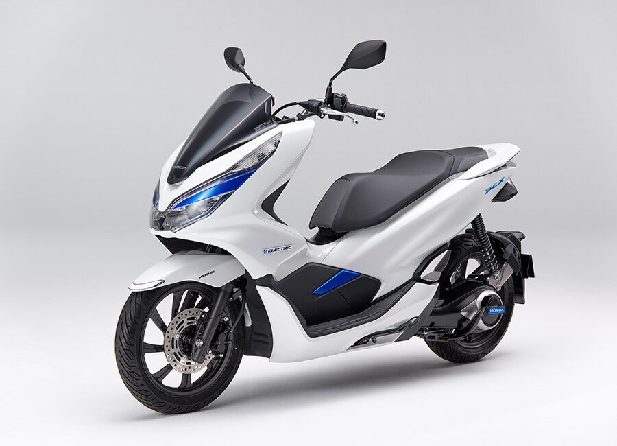 Scooter Honda Pcx