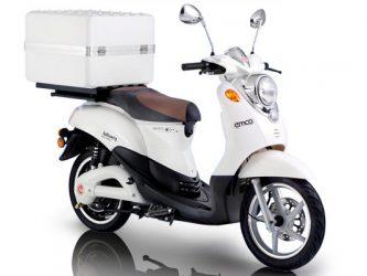 Emco Novi D delivery