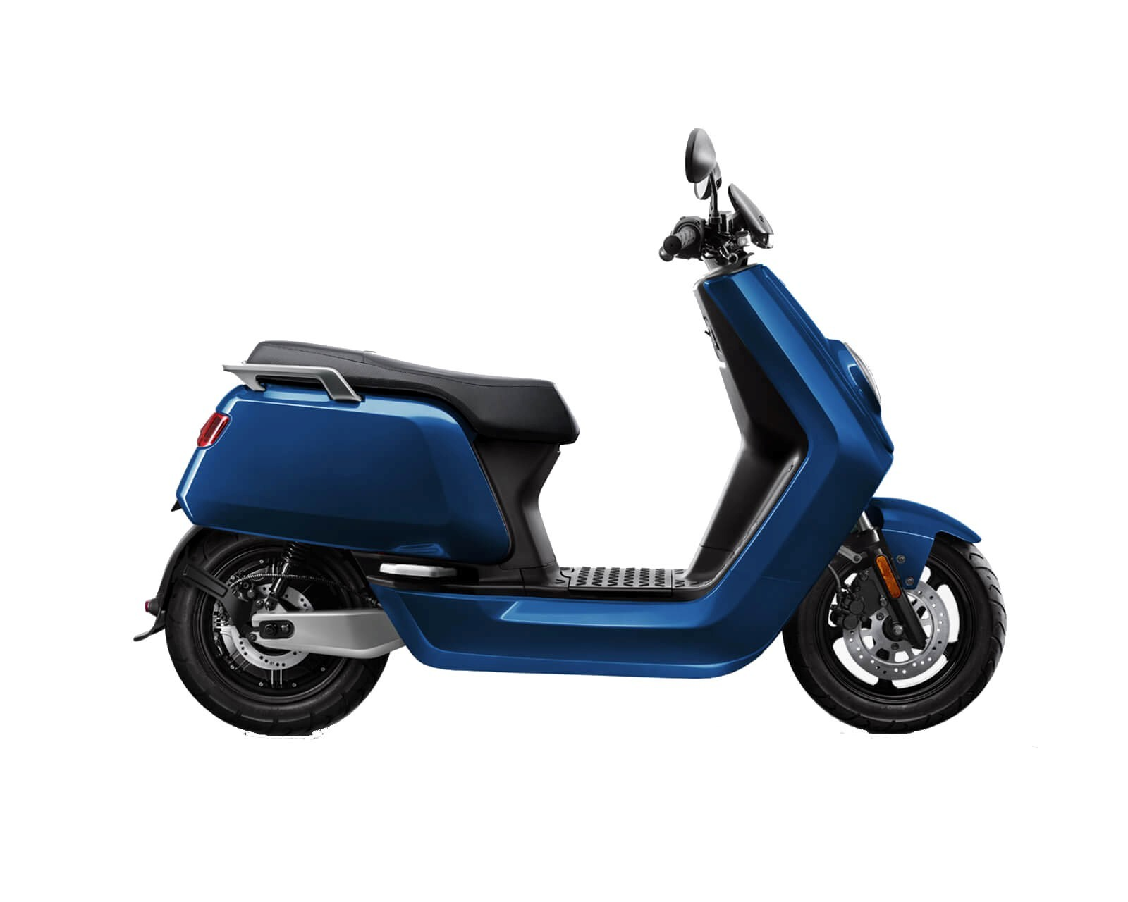 Niu N1s 🛵 Electric Moped Scooter 2019