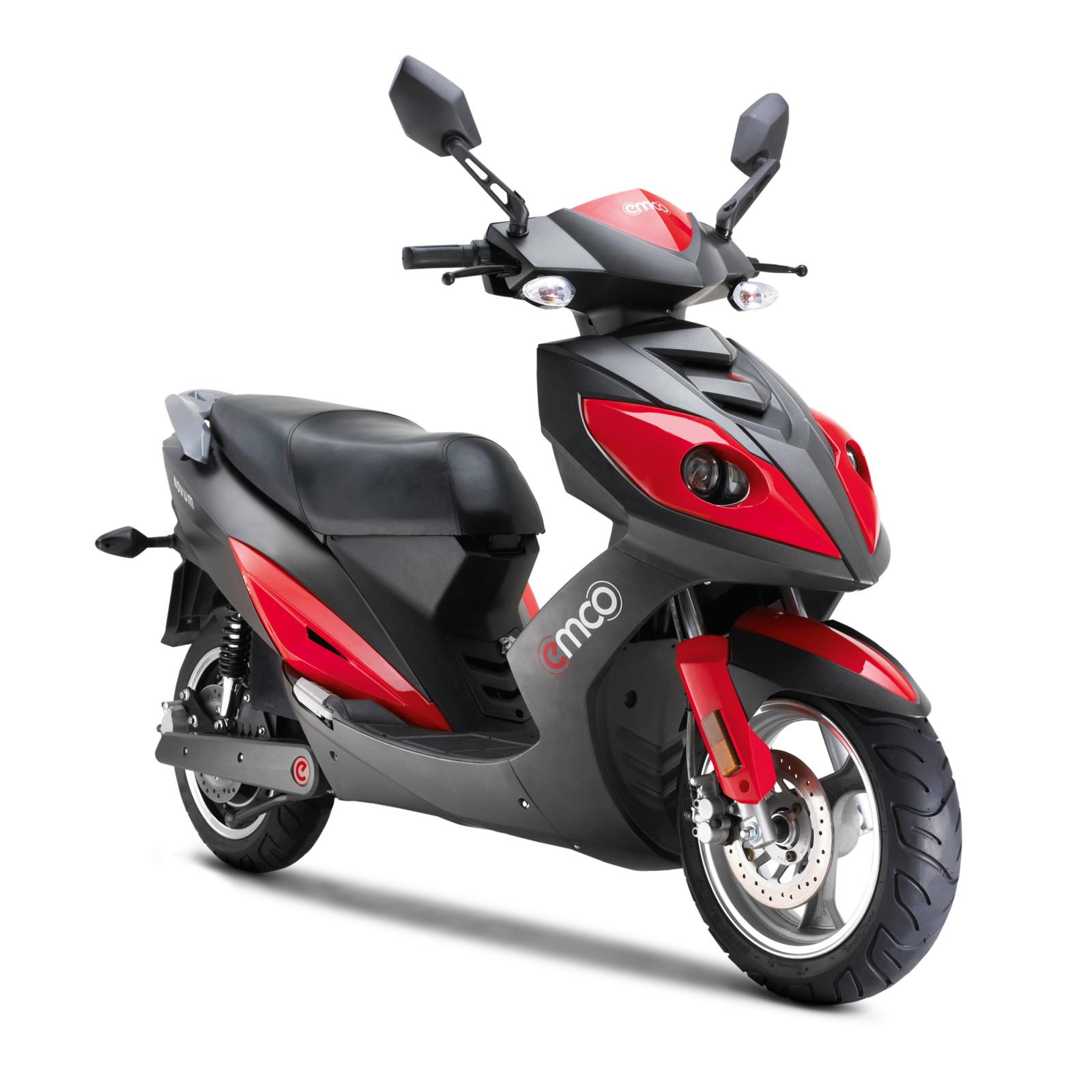 emco novum s 3000 electric scooters 2018. Black Bedroom Furniture Sets. Home Design Ideas