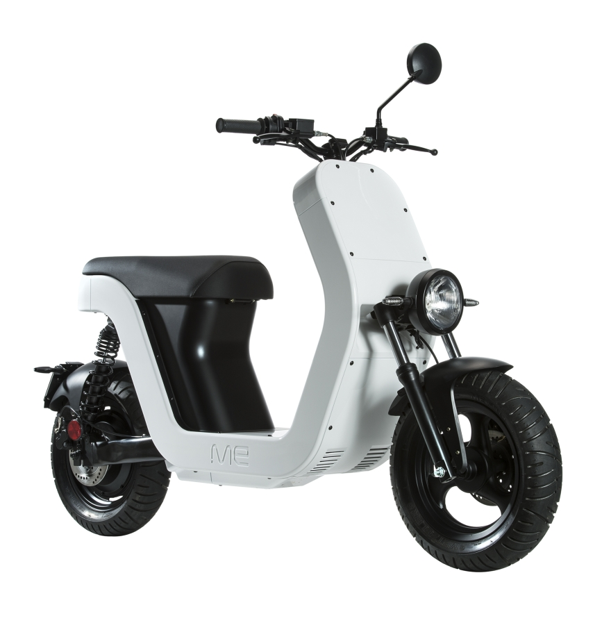 me start edition electric scooters 2018. Black Bedroom Furniture Sets. Home Design Ideas