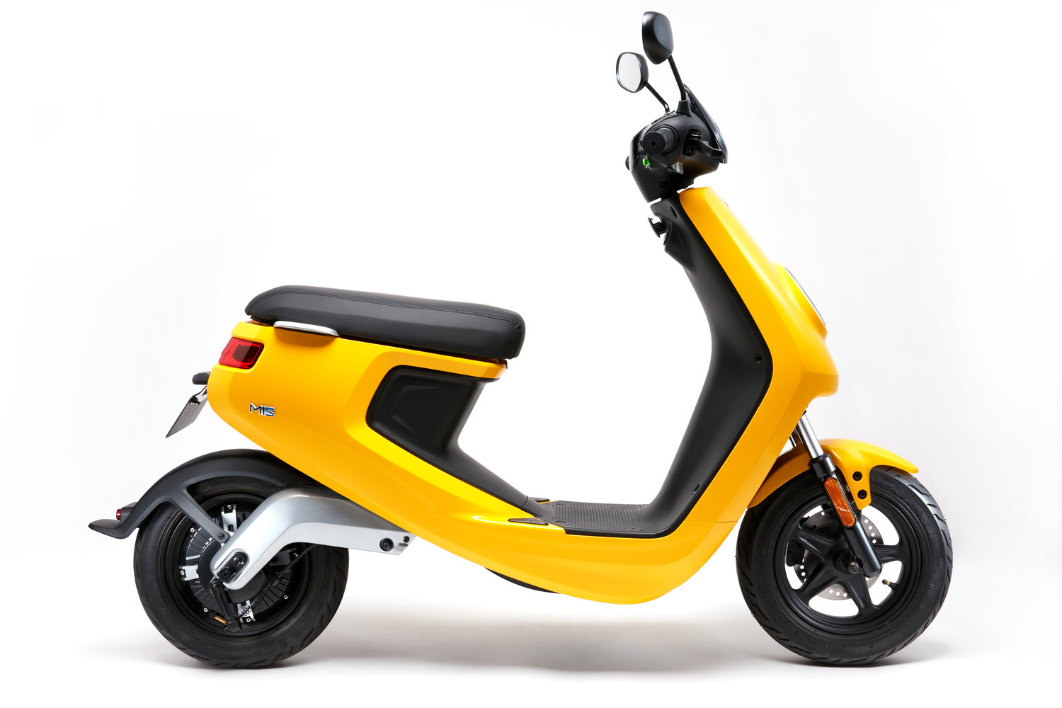 niu m series m1s electric moped scooter 2019. Black Bedroom Furniture Sets. Home Design Ideas