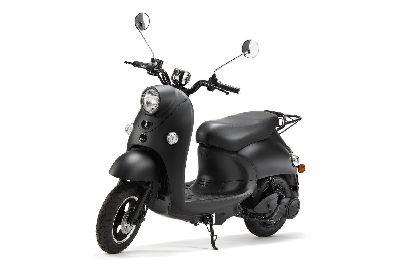 unu standard electric scooters 2019. Black Bedroom Furniture Sets. Home Design Ideas