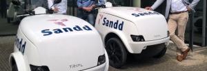 Tripl Sandd