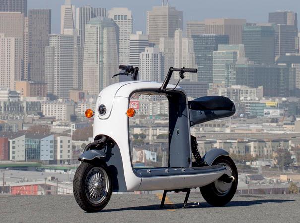 lit motors kubo electric scooters 2018. Black Bedroom Furniture Sets. Home Design Ideas