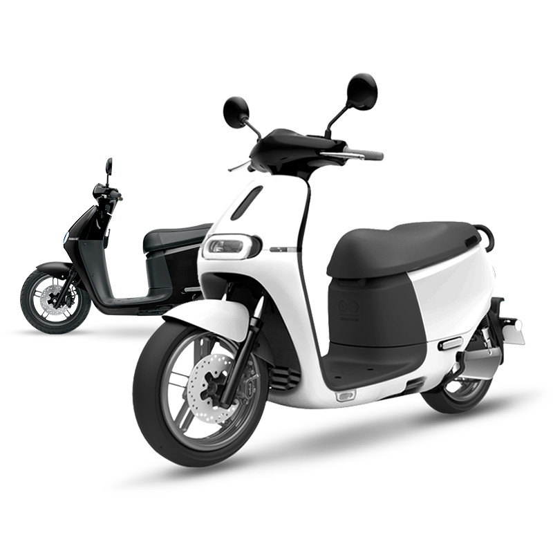 Image result for gogoro