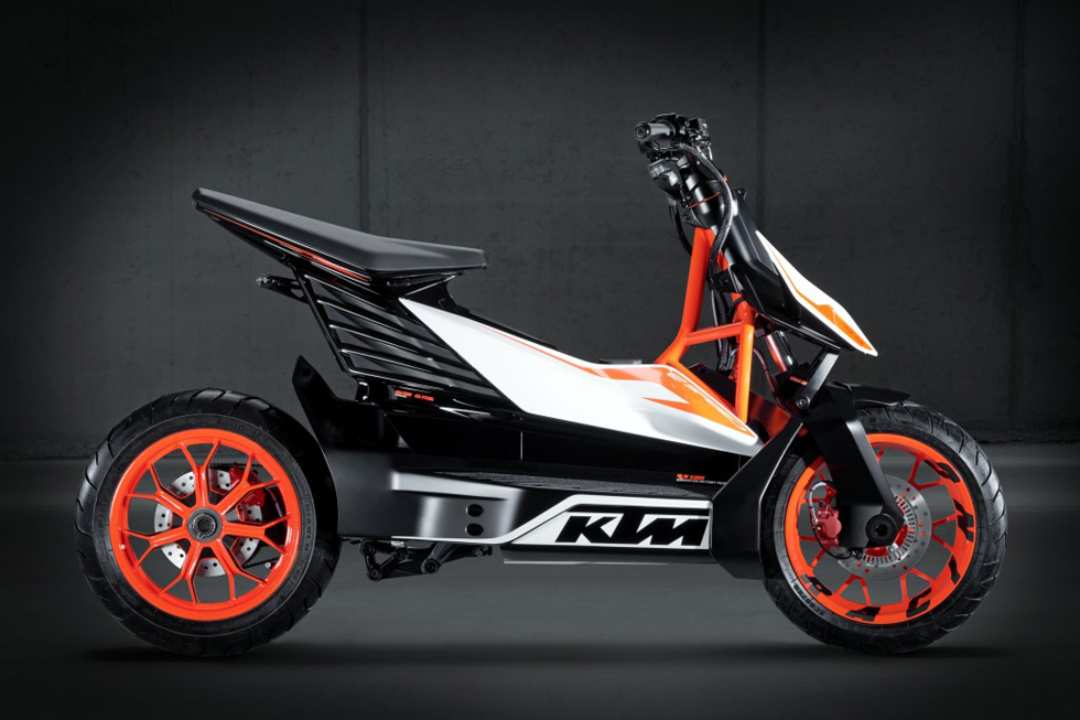 ktm e speed electric scooters 2019. Black Bedroom Furniture Sets. Home Design Ideas