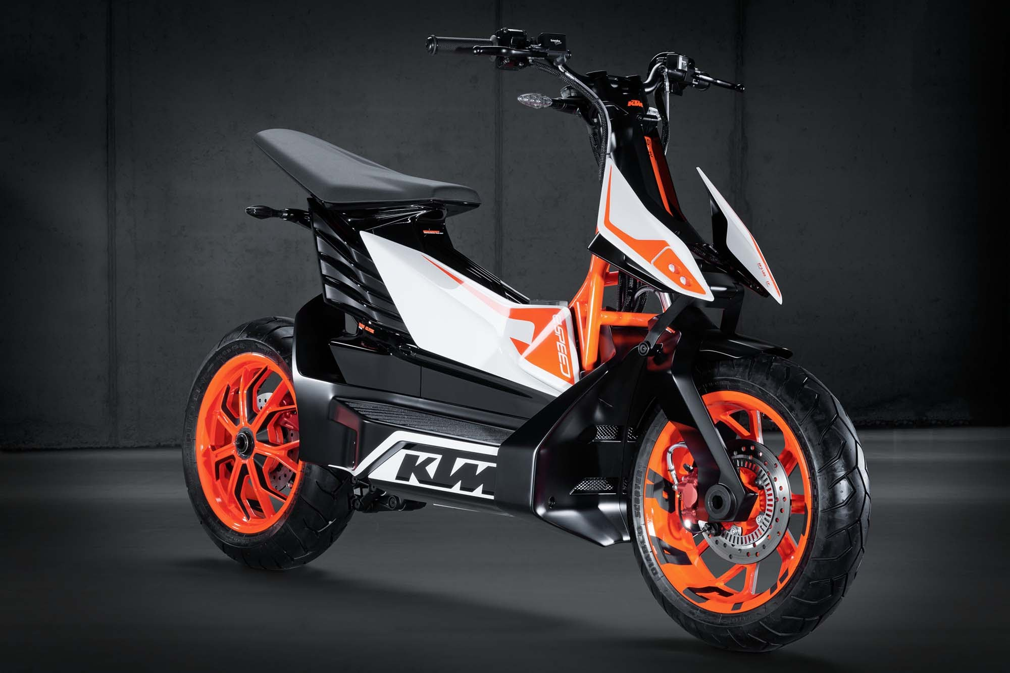 Iq Air Filters >> KTM E-Speed – 🛵 Electric Moped Scooter 2020
