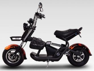 Sunra Blade electric scooter
