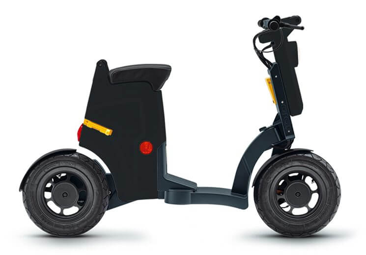 gigi foldable escooter electric scooters 2019. Black Bedroom Furniture Sets. Home Design Ideas