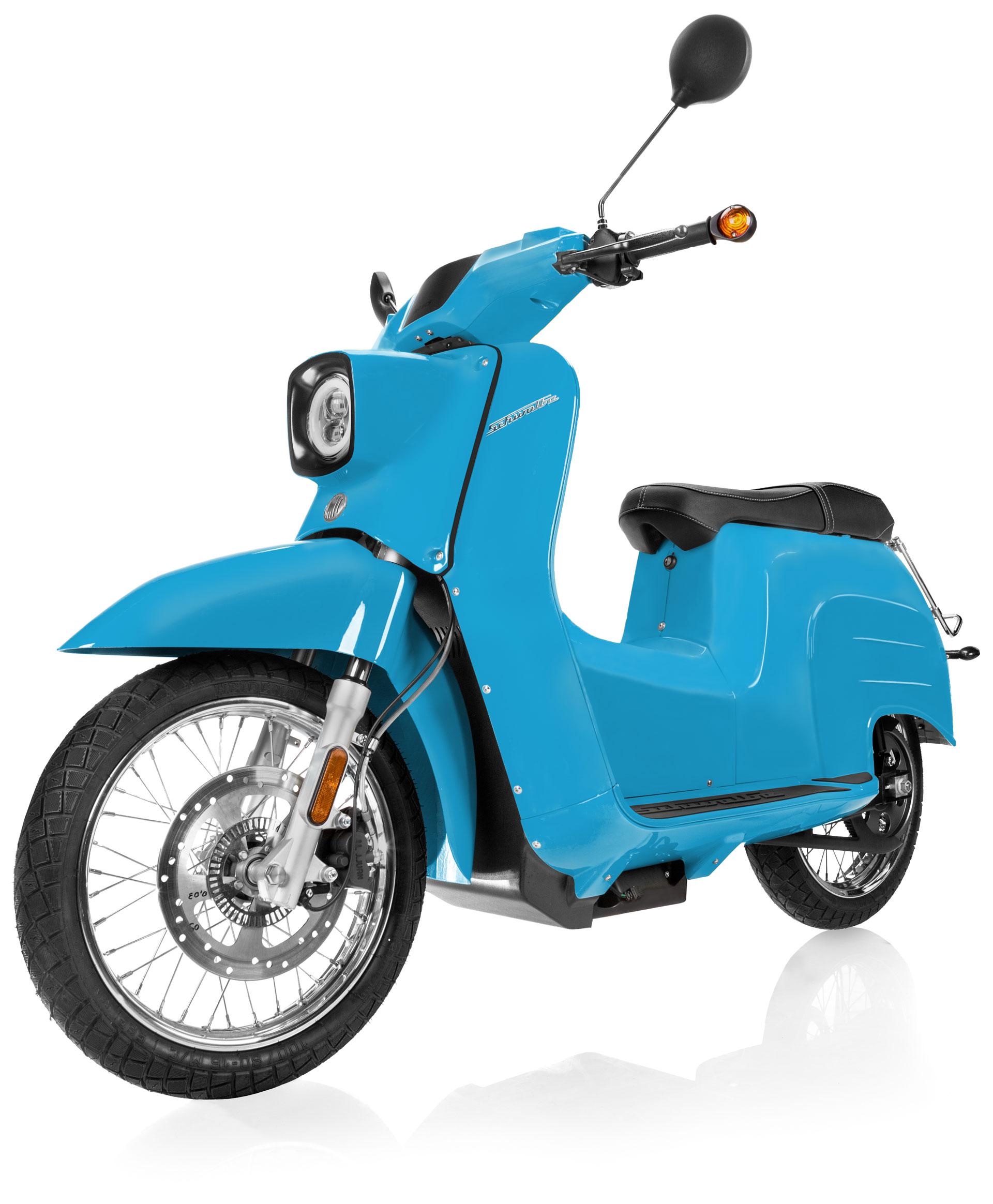 Schwalbe electric scooter