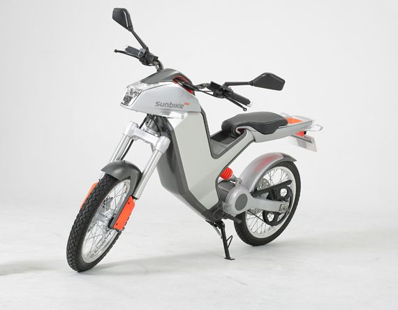 sunbike electric lite electric scooters 2019. Black Bedroom Furniture Sets. Home Design Ideas
