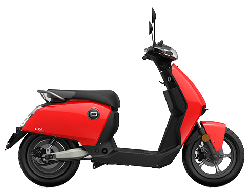 Iq Air Filters >> Super Soco CU – 🛵 Electric Moped Scooter 2020