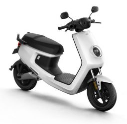 NIU M+ smart scooter