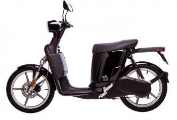 Askoll eS2 e-scooter