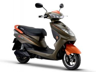 okinawa ridge electric scooter