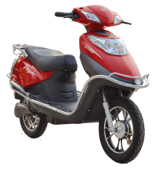 Hero Flash electric scooter